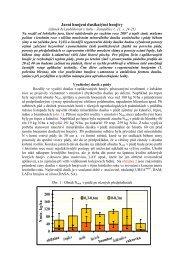 Jarní hnojení dusíkatými hnojivy 0 40 80 120 160 200 obilnina ...