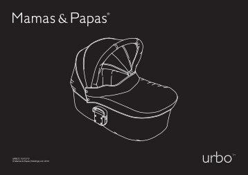 MISE EN GARDE - Mamas & Papas