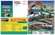 Complete Liquidation - United Auctioneers