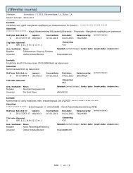 Offentleg journal 01 07 2013.pdf - Helse Førde