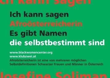 mit Rückseiten als pdf - No Racism