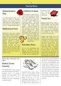 december 2011 Newsletter web2 - Sir Joseph Williamson's ... - Page 3