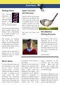 december 2011 Newsletter web2 - Sir Joseph Williamson's ... - Page 4
