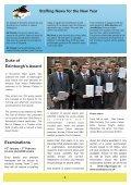 december 2011 Newsletter web2 - Sir Joseph Williamson's ... - Page 5