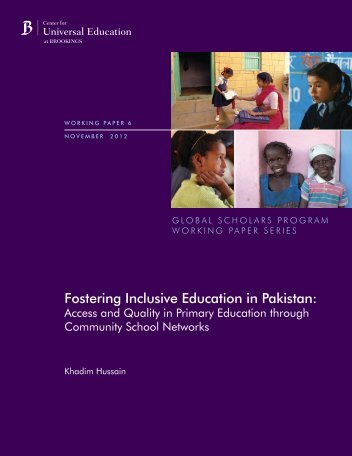 Fostering-Inclusive-Education