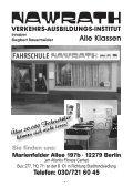 1. E-Junioren - FC Stern Marienfelde e.V. - Page 4