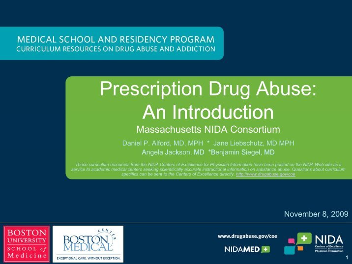 drug abuse introduction Introduction: drug abuse has become a worldwide problem in modern times drug means a habit-forming substance which is taken pleasure or excitement and which induces sleep or produces insensibility youth and teenagers are more prone to.