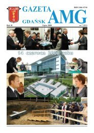 lipiec 2008 - Gazeta AMG