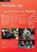 Taekwondo neu.indd - NWTU - Seite 6