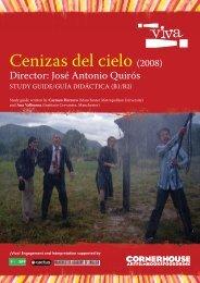 Cenizas del cielo (2008) - Languages Resources