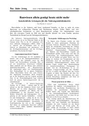 PaperOut Artikel - IE Engineering Group AG