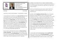 24 56 55 E-Mail: marwege@stgeorg-borgfelde.de