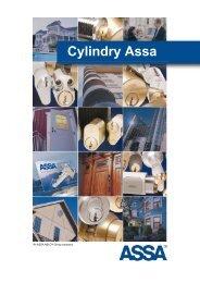 Cylindry Assa