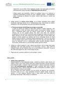 PREHRANJEVALNI SPLETI na Cerkniškem jezeru - Presihajoče ... - Page 4