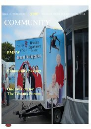 Community News magazine issue 15 - States of Jersey