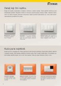 Katalog Vimar PLANA (hrvatski jezik) - Page 4