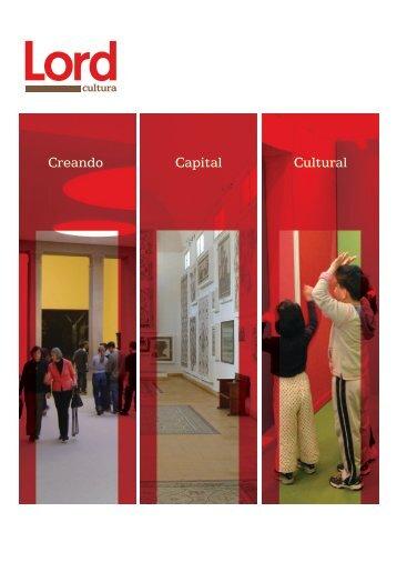 Pinche aquí para descargarse el folleto informativo de LORDcultura