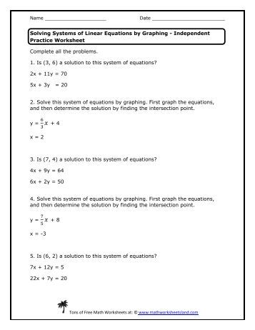 Worksheet Math Worksheet Land mothers day solving word based equations math worksheets land practice worksheet land