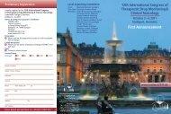 6,2011 Stuttgart, Germany First Announcement - NVKFB