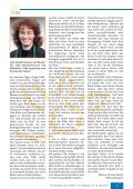 Führungen im Stift - Evangelisches Stift zu Wüsten - Seite 3