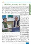 Führungen im Stift - Evangelisches Stift zu Wüsten - Seite 7