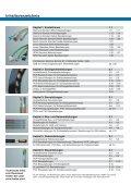 PUR Servokonfektionen mit Bremsadern für ... - Luetze.com - Seite 6