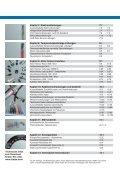 PUR Servokonfektionen mit Bremsadern für ... - Luetze.com - Seite 7