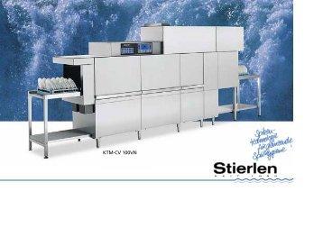 Stierlen KTM-C