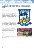 november 2012 - HC Eppan Pirates - Seite 4