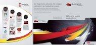 Brand Image Broschüre - DuPont Refinish