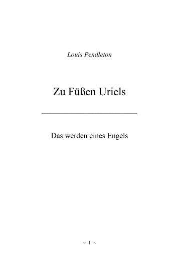 Louis Pendleton - Offenbarung