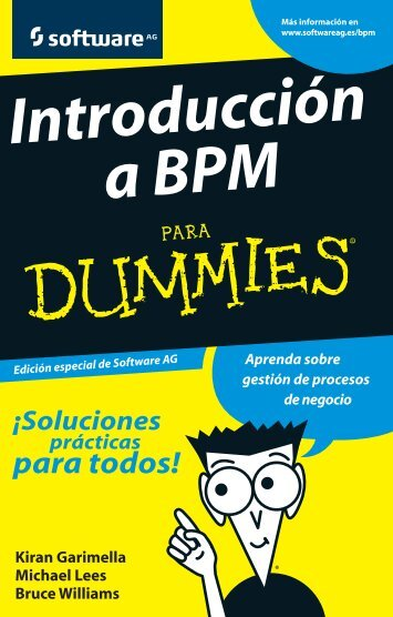 BPM_For_Dummies_SAG_tcm100-38185