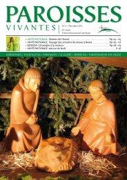 Décembre 2011 - unite pastorale du gibloux