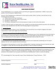 Loan Information Packet - Home HeadQuarters - Page 6