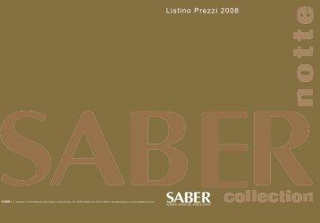 Listino Prezzi 2008 - Formul.ru