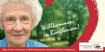 Willkommen in Burghausen! - AWO Angebote für Senioren in ...