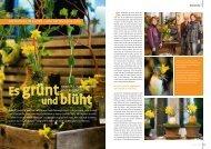 GESTALTUnG im ALLTAG – Aller ART Blumen & mehr ...