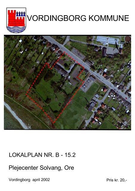 B-15.2 - Vordingborg Kommune