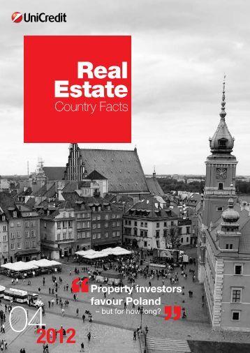 Real Estate - Bank Austria