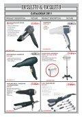 health and beauty catalogue 2011 - appliances electronics seasonal - Page 5