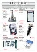 health and beauty catalogue 2011 - appliances electronics seasonal - Page 7