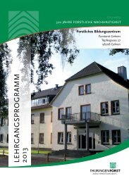 lehrgangsprogramm 2013