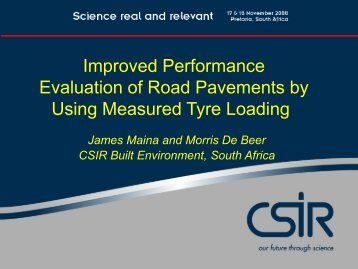 Presentation of Paper CPA-033- 2008.pdf - Pavement Engineering ...