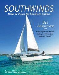 December 2008 - Southwinds Magazine