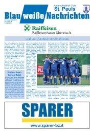 bw2010-11-14.pdf (1.6 MB) - AFC St. Pauls