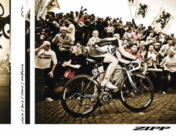 2012 Catalog - Zipp - Speed Weaponry