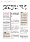 Samfunn for alle - NFU - Page 6