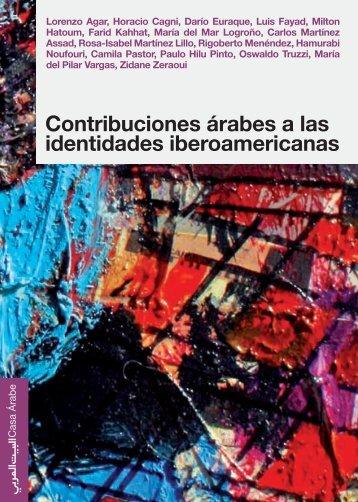 Contribuciones árabes a las identidades iberoamericanas
