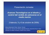 Valencia, 5 y - Proyecto Asdeco
