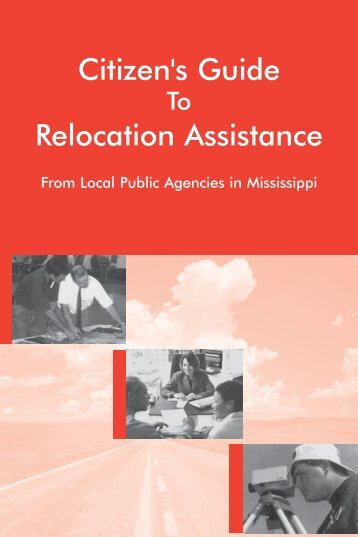 Citizens Guide to Relocation Assistance From Local Public ...